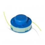 Gijos galvutė Tap&Go dviejų gijų (mėlyna)