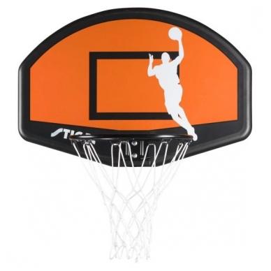 Krepšinio lenta Stiga Slam 30' Hoop 2