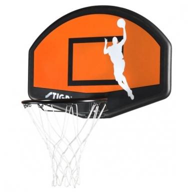 Krepšinio lenta Stiga Slam 30' Hoop