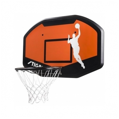 Krepšinio lenta Stiga Slam 44' Hoop 2
