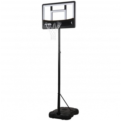 Krepšinio sistema Stiga Guard 34' 2