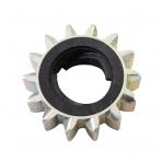 Metalinis starterio dantratis