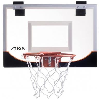 Mini krepšinio rinkinys Stiga Mini Hoop 18''