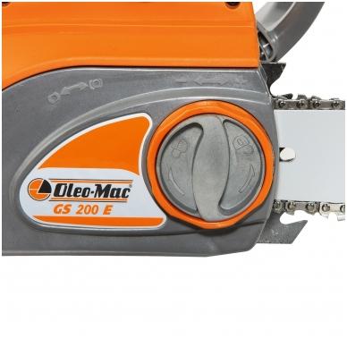 Oleo-Mac GS 200E 4