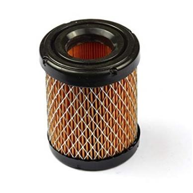 Oro filtras naujiems traktoriukų varikliams