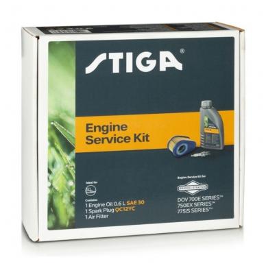 Rinkinys Briggs&Stratton variklių priežiūrai 2