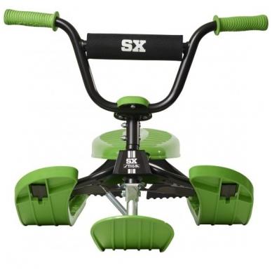 Stiga Snowracer SX Color Pro (žalios) 3