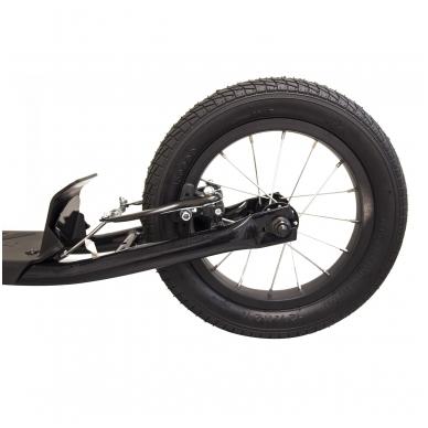 """Stiga Air Scooter 12"""" 5"""