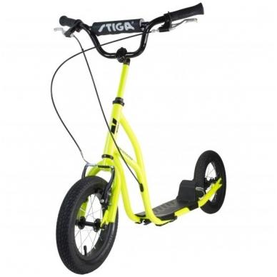 Stiga Air Scooter 12''