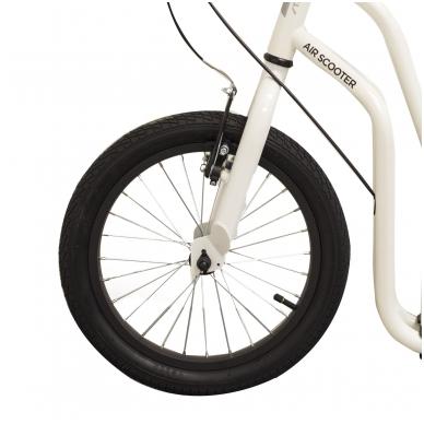 """Stiga Air Scooter 16"""" 3"""