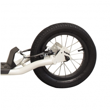 "Stiga Air Scooter 16"" 4"