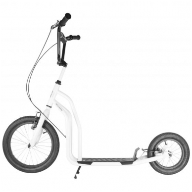 "Stiga Air Scooter 16"" 2"