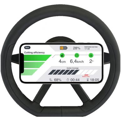 Stiga e-Ride S500 11