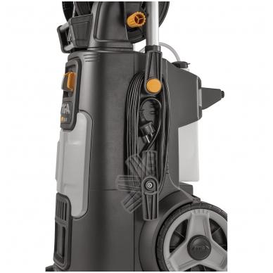 Stiga HPS 550 R 4