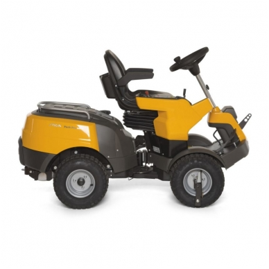 Stiga Park Pro 540 IX 2