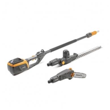Stiga SMT 500 AE (daugiafunkcinis sodo įrankis) (be akumuliatoriaus ir įkroviklio)