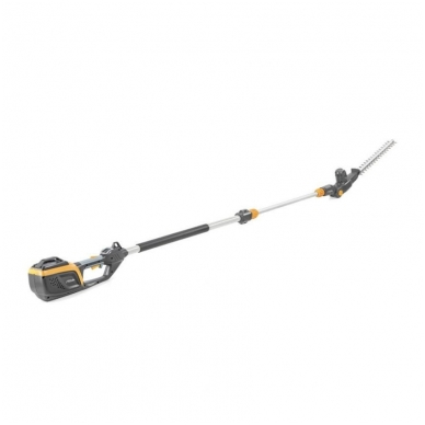 Stiga SMT 500 AE (daugiafunkcinis sodo įrankis) (be akumuliatoriaus ir įkroviklio) 3