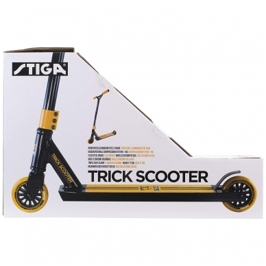 Stiga Trick Scooter TX Advance 2