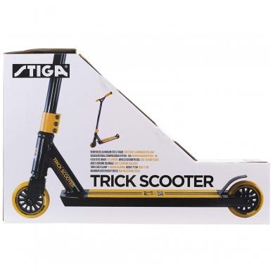 Stiga Trick Scooter TX Advance 2