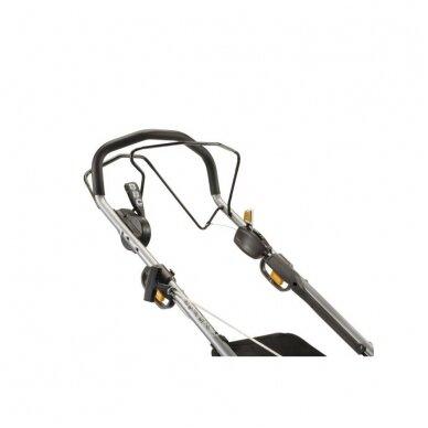 Stiga Twinclip 55 S H BBC 6