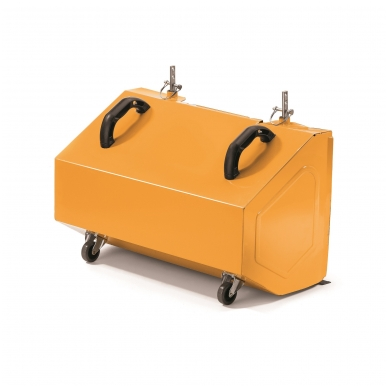Surinkimo dėžė šluotai SWS 800 G