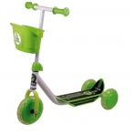 Stiga Scooter Mini Kid (baltas)