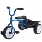 Triratukas Stiga Roadracer (mėlynas)
