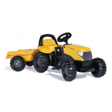 Traktoriukas Stiga Mini - T 250 2