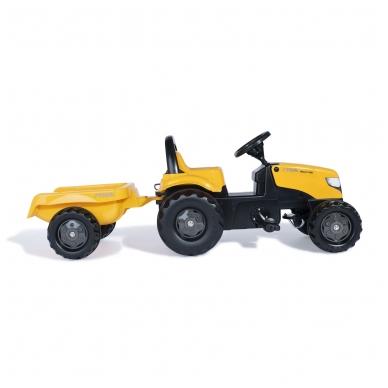 Traktoriukas Stiga Mini - T 250 4