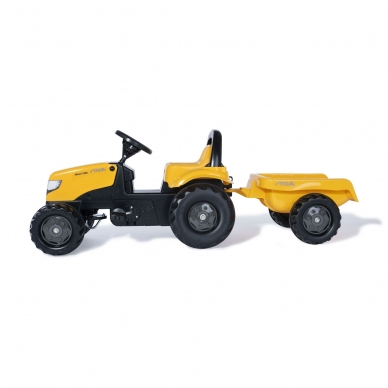 Traktoriukas Stiga Mini - T 250 5