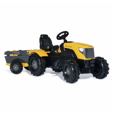 Traktoriukas Stiga Mini - T 300 2
