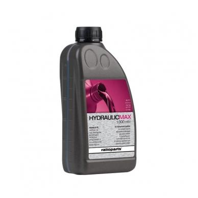 Transmisinė alyva HydraulicMax, Ratioparts, 1 l.