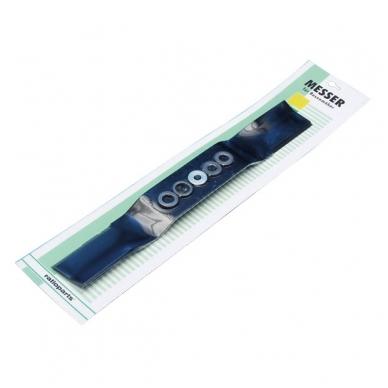 Universalus vejapjovės peilis, lenktas, 53 cm.