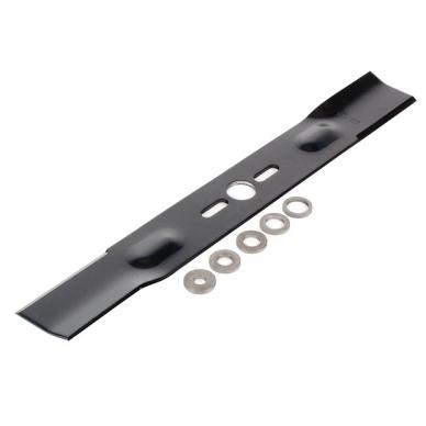 Universalus vejapjovės peilis, tiesus, 43 cm.