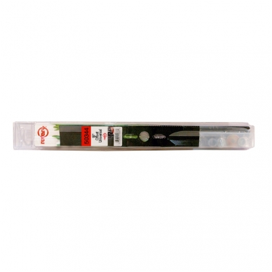 Universalus vejapjovės peilis, žemintas, 40,6 cm.