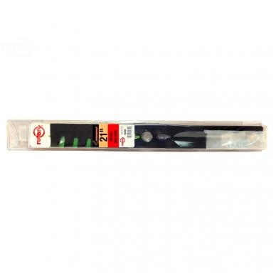 Universalus vejapjovės peilis, žemintas, dantytas, 48,3 cm.