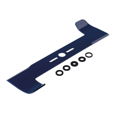 Universalus vejapjovės surinkimo peilis 43 cm.