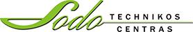 Sodo technikos centras logo